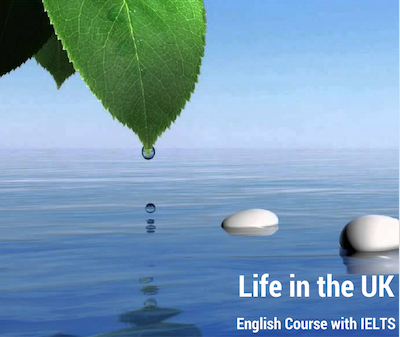 Life in the UK with IELTS Life Skills (B1)